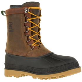 Kamik William Shoes Men gaucho brown-brun gaucho